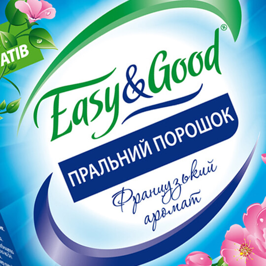 "ВTM ""Easy&Good"" (NON-FOOD)"